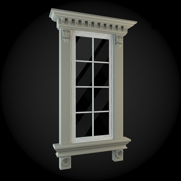 3DOcean Window 014 5993752