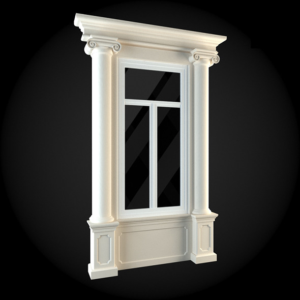 3DOcean Window 017 5993794