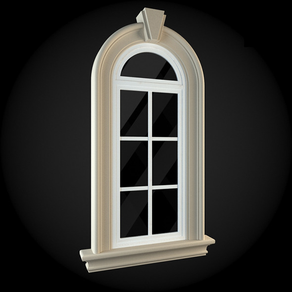 3DOcean Window 020 5993959