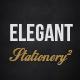 Elegant Corporate Identity 2 - GraphicRiver Item for Sale