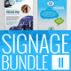 Corporate Signage Bundle II - GraphicRiver Item for Sale