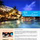 Hotel Newsletter - GraphicRiver Item for Sale
