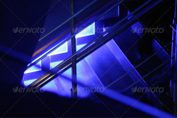 step in club - Stock Photo - Images