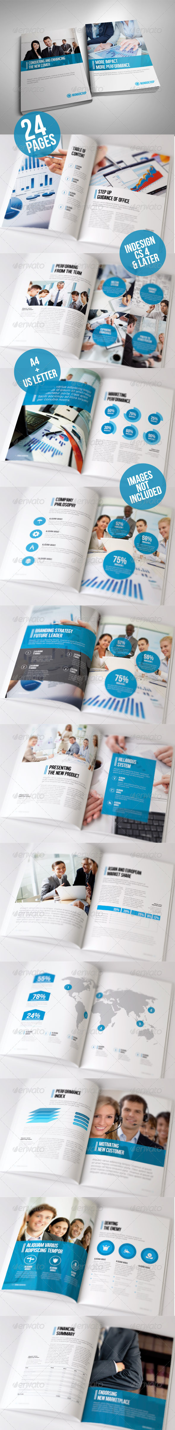 GraphicRiver Kasongan Company Annual Report Volume 3 5997957
