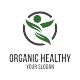 Organic Healthy - GraphicRiver Item for Sale