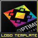 Square Optimize - Logo Template - GraphicRiver Item for Sale