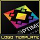 Square Optimize - Logo Template - GraphicRiver Item for Sale