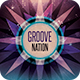Groove Nation Flyer - GraphicRiver Item for Sale