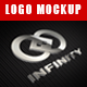 10 Realistic Logo Mockups Set II - GraphicRiver Item for Sale