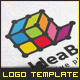 Idea Cubic - Logo Template