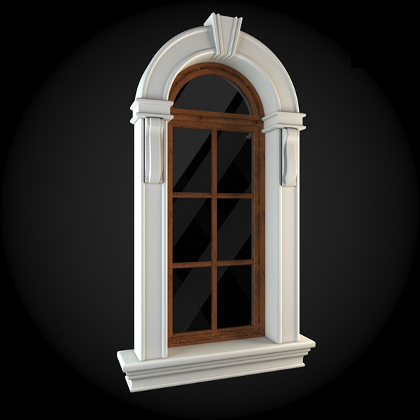 3DOcean Window 021 5999829