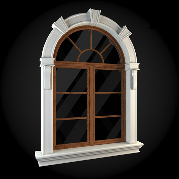 3DOcean Window 022 5999836