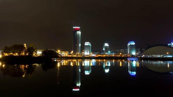 City at Night 2-Pack