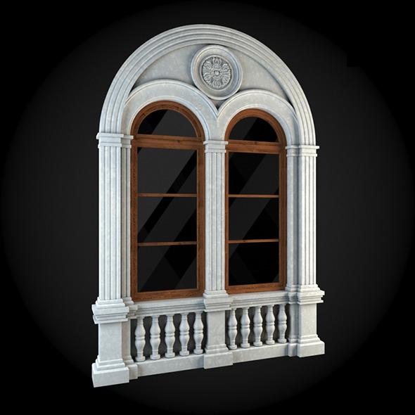 3DOcean Window 033 5999975