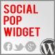 Social Pop Widget
