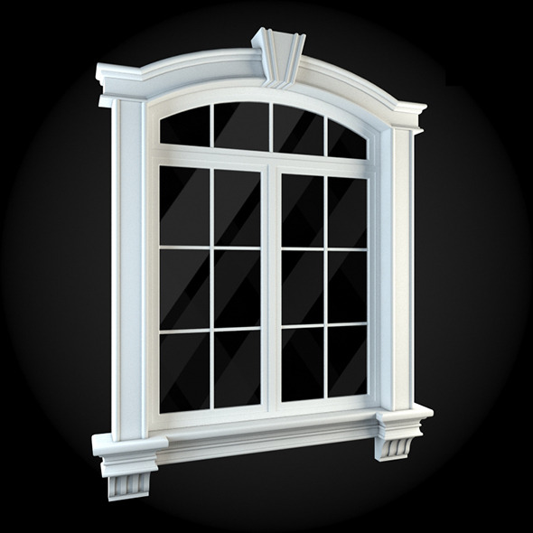 3DOcean Window 041 6000110