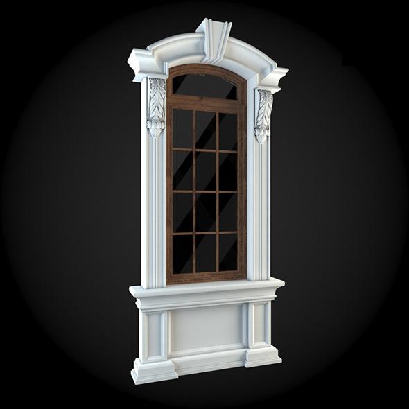 3DOcean Window 048 6000140