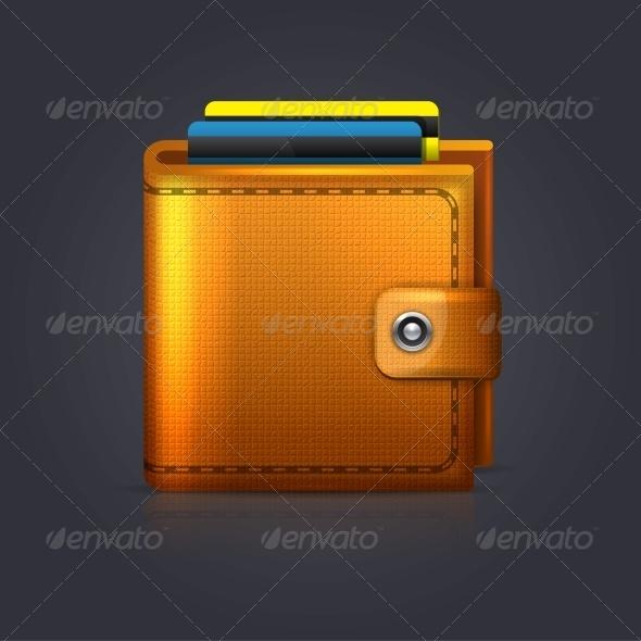 GraphicRiver Wallet 6000396
