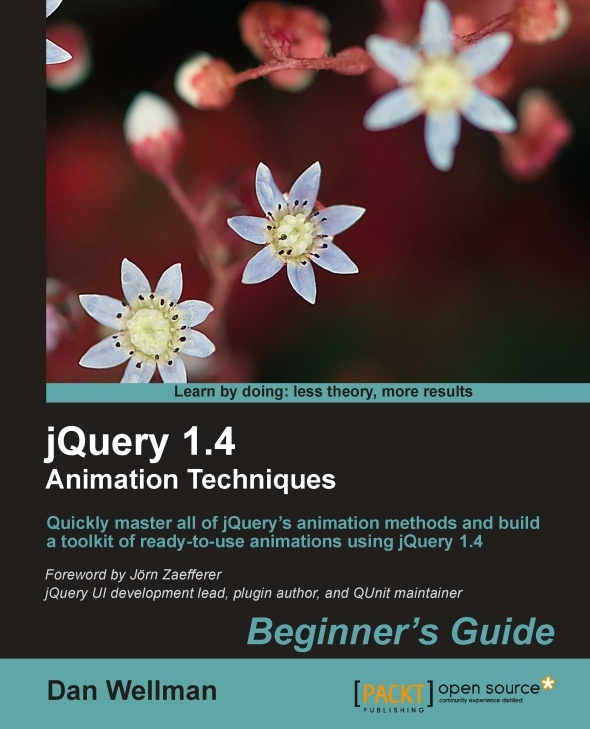TutsPlus jQuery 1.4 Animation Techniques Beginners Guide 626993