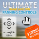 Ultimate Image and SWF Panning Controls - ActiveDen Item for Sale