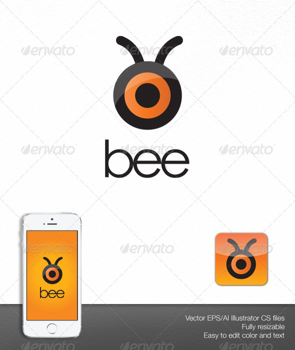 GraphicRiver Bee 5989168