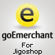 GoEmerchant Gateway for Jigoshop