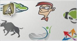 RF Logo Templates
