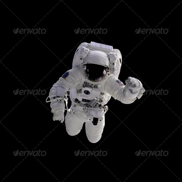 PhotoDune Astronaut 628104