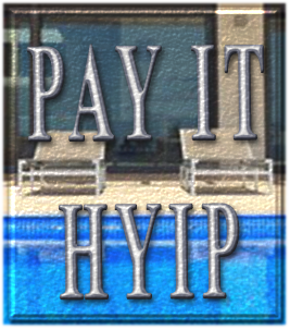 Pay IT Hyip