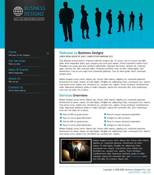 Business Designz Package