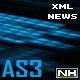 XML NEWS AS3.0_V1.0 - ActiveDen Item for Sale
