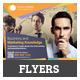 Multipurpose Flyer IX - GraphicRiver Item for Sale