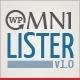 Lister : A Kandungan Berkuasa Penganjur - WorldWideScripts.net Item for Sale