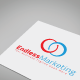 Endless Marketing Logo Template - GraphicRiver Item for Sale