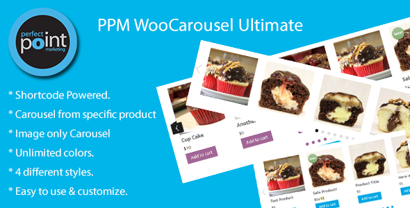CodeCanyon PPM WooCarousel Ultimate 6005444