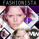 Fashionista Broadcast  - VideoHive Item for Sale