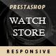 Responsive Prestashop Theme – WatchStore (Fashion) Download