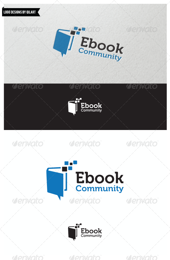 Ebook Community