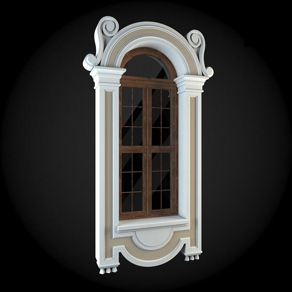 3DOcean Window 056 6007864