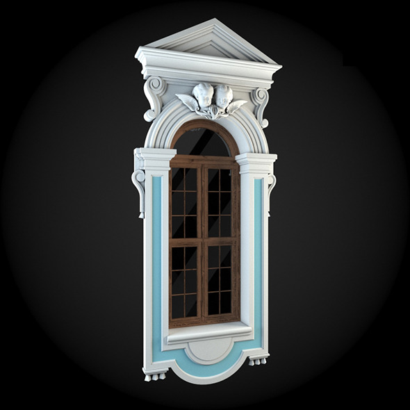 3DOcean Window 057 6007895