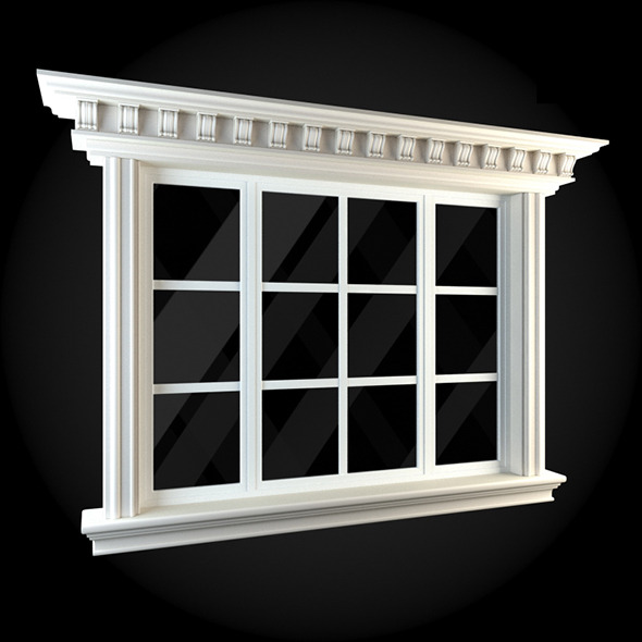 3DOcean Window 061 6008670