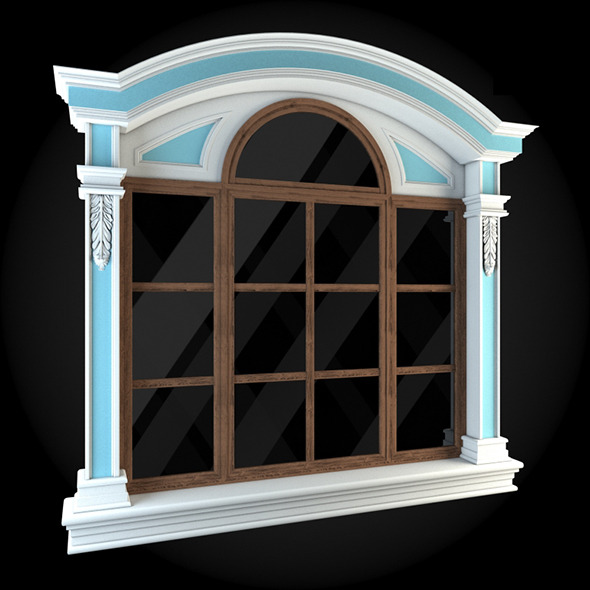 3DOcean Window 064 6008868