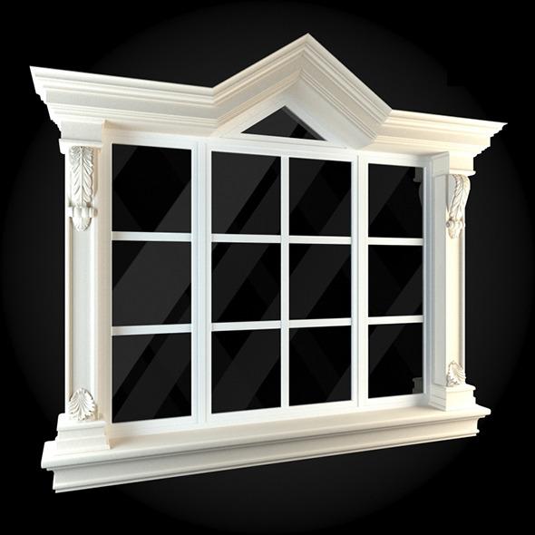 3DOcean Window 065 6008874