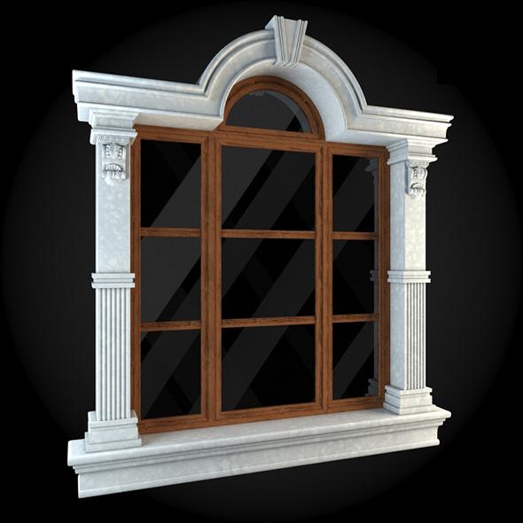 Window 068