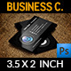 Photographer Business Card Template Vol.3 - GraphicRiver Item for Sale