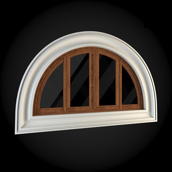 3DOcean Window 074 6009562