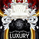 Luxury (Flyer Template 4x6) - GraphicRiver Item for Sale