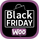 Woocommerce Black Friday - Wordpress/Facebook - CodeCanyon Item for Sale