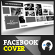 Pro Photographer Business Facebook Cover - GraphicRiver Item for Sale