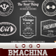 Badges and Insignia's Vol.1 - GraphicRiver Item for Sale